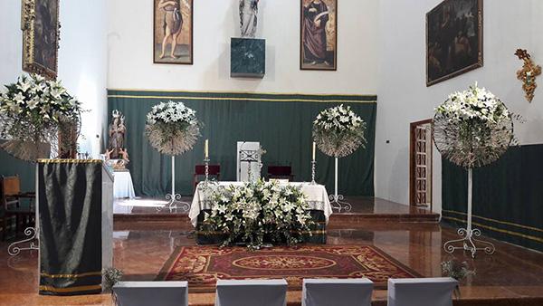Ceremonias De Iglesia